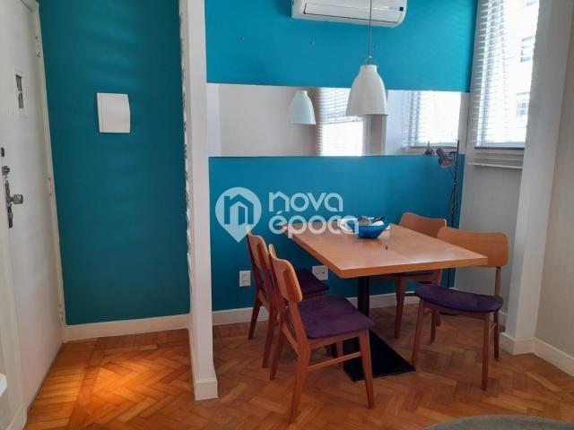 Apartamento à venda com 1 dormitórios em Flamengo, Rio de janeiro cod:FL1AP49225 - Foto 3