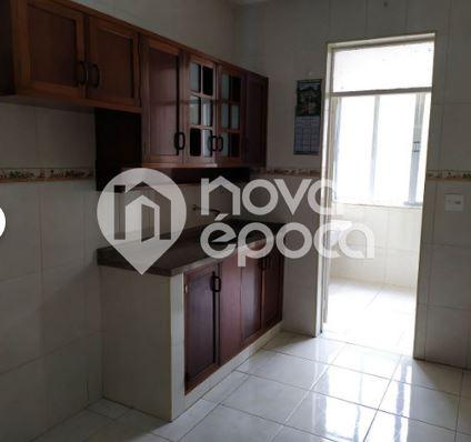 Apartamento à venda com 2 dormitórios em Cosme velho, Rio de janeiro cod:CO2AP49236 - Foto 10