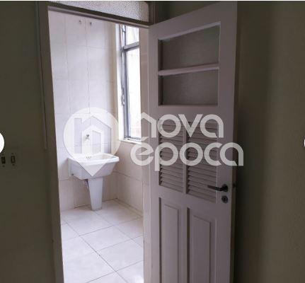 Apartamento à venda com 2 dormitórios em Cosme velho, Rio de janeiro cod:CO2AP49236 - Foto 13