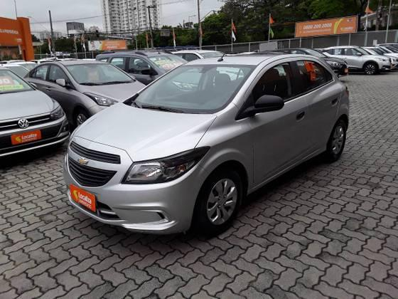 ONIX 2019/2019 1.0 MPFI JOY 8V FLEX 4P MANUAL - Foto 4