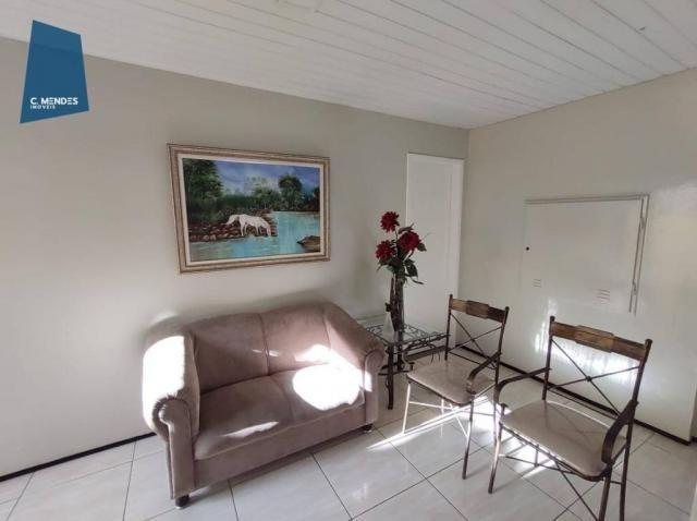Apartamento com 3 dormitórios, 70 m² - venda por R$ 300.000,00 ou aluguel por R$ 1.000,00/