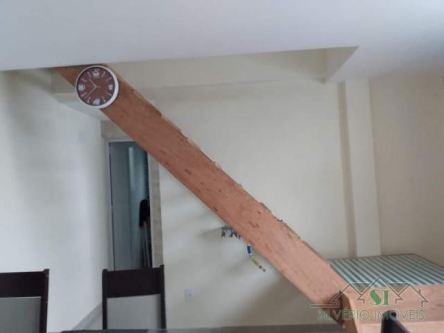 Casa à venda com 2 dormitórios em Floresta, Petrópolis cod:2715 - Foto 4