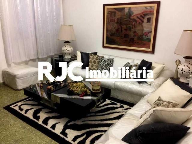 Apartamento à venda com 3 dormitórios em Tijuca, Rio de janeiro cod:MBAP33262