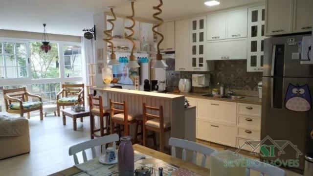 Apartamento à venda com 3 dormitórios em Itaipava, Petrópolis cod:2711 - Foto 9