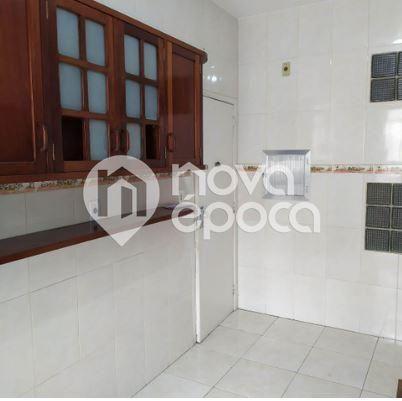 Apartamento à venda com 2 dormitórios em Cosme velho, Rio de janeiro cod:CO2AP49236 - Foto 12