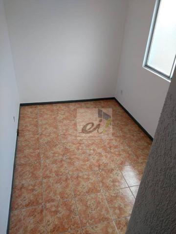 Apartamento com 2 dormitórios à venda, 42 m² por R$ 150.000,00 - Indaiá - Belo Horizonte/M - Foto 9