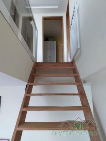 Casa à venda com 2 dormitórios em Floresta, Petrópolis cod:2715 - Foto 5