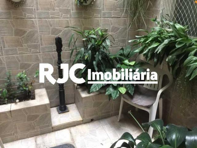 Apartamento à venda com 3 dormitórios em Tijuca, Rio de janeiro cod:MBAP33262 - Foto 18