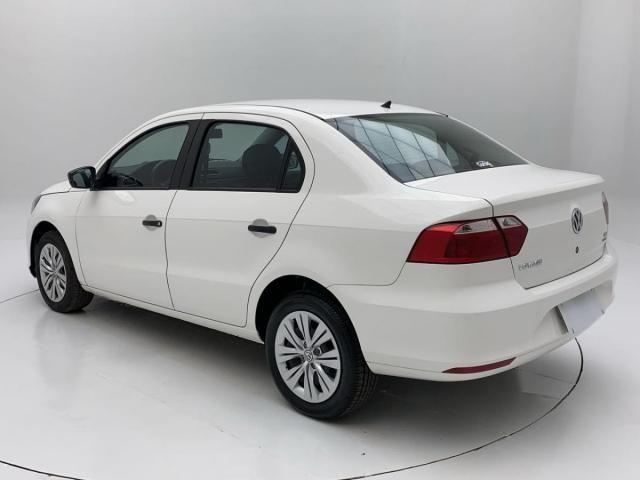 Volkswagen VOYAGE VOYAGE 1.6 MSI Flex 16V 4p Aut. - Foto 7