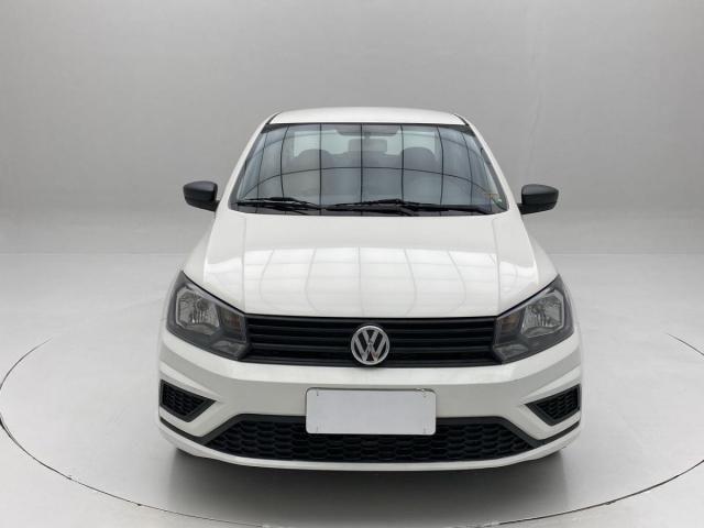 Volkswagen VOYAGE VOYAGE 1.6 MSI Flex 16V 4p Aut. - Foto 2