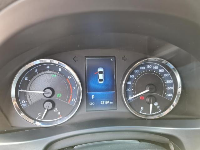 Toyota Corolla XEI 2.0 CVT - Foto 9