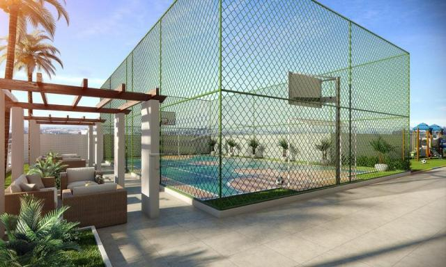Apartamento à venda com 4 dormitórios em Centro, Balneario camboriu cod:V4686 - Foto 8