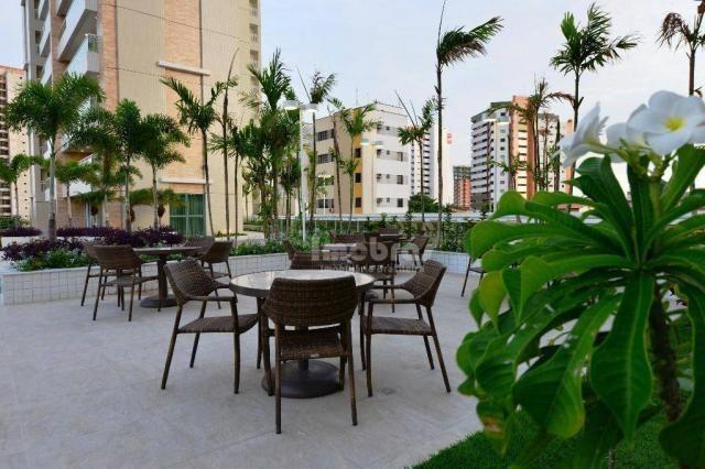 Apartamento à venda, 74 m² por R$ 580.000,00 - Engenheiro Luciano Cavalcante - Fortaleza/C - Foto 7