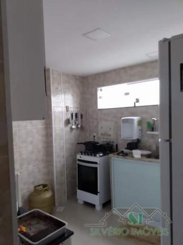 Casa à venda com 2 dormitórios em Floresta, Petrópolis cod:2715 - Foto 9
