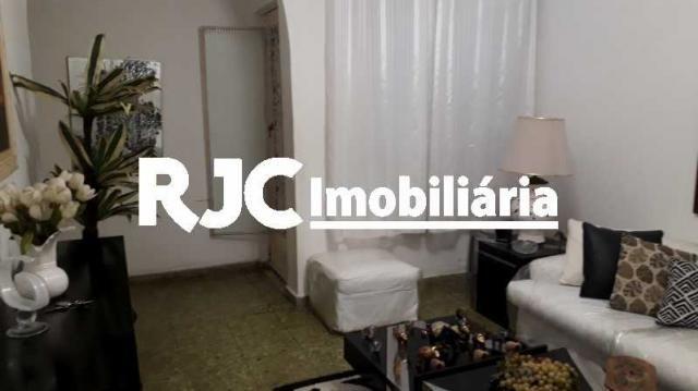 Apartamento à venda com 3 dormitórios em Tijuca, Rio de janeiro cod:MBAP33262 - Foto 4