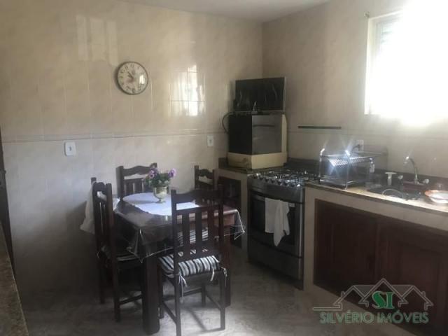 Casa à venda com 3 dormitórios em Valparaíso, Petrópolis cod:2737 - Foto 4