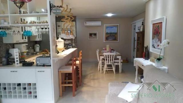 Apartamento à venda com 3 dormitórios em Itaipava, Petrópolis cod:2711 - Foto 10