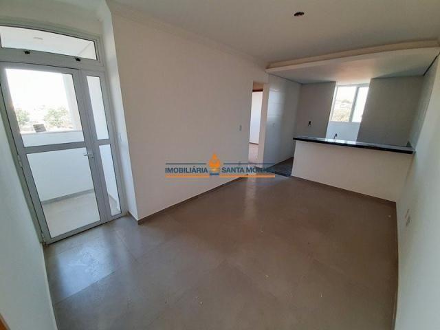 Apartamento à venda com 2 dormitórios em São joão batista, Belo horizonte cod:17263