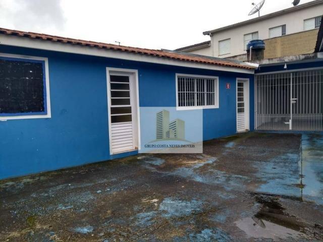 Casa com 2 dormitórios e 2 salas comerciais, 170 m² - venda por R$ 745.000,00 - Centro - I - Foto 3