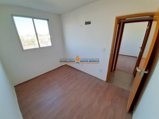 Apartamento à venda com 2 dormitórios em São joão batista, Belo horizonte cod:17263 - Foto 17