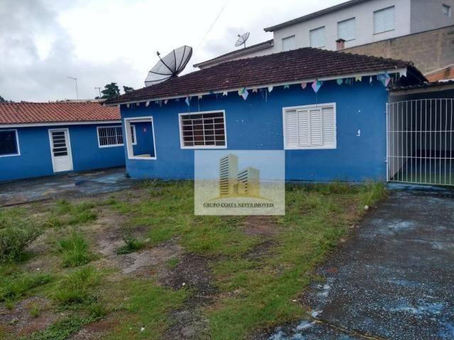 Casa com 2 dormitórios e 2 salas comerciais, 170 m² - venda por R$ 745.000,00 - Centro - I