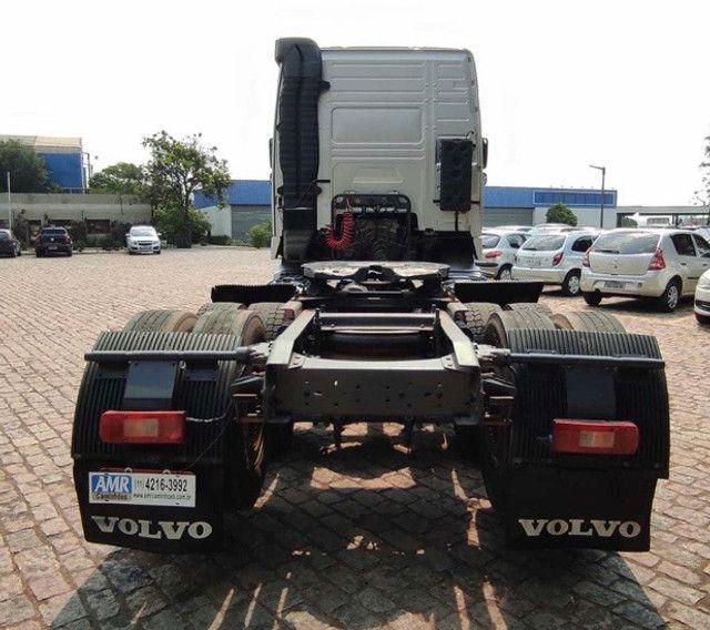 Volvo Fh460 Ano 2014 - Foto 6