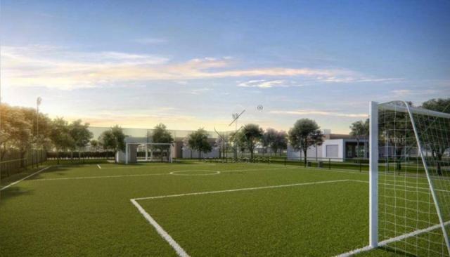 Casa com 3 dormitórios à venda, 76 m² por R$ 348.900,00 - Chapéu Do Sol - Várzea Grande/MT - Foto 15