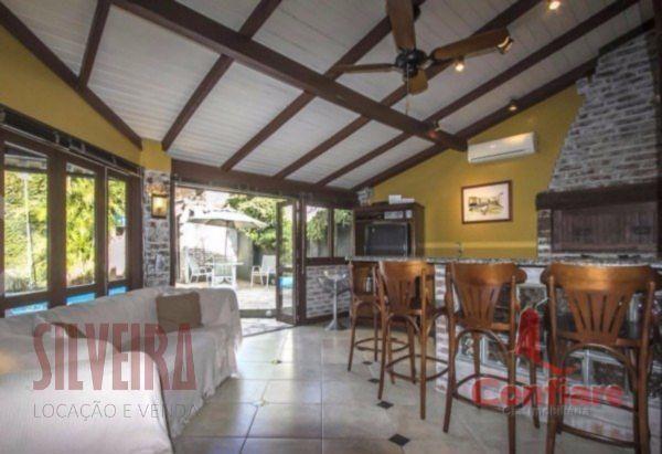 Casa à venda com 4 dormitórios em Petrópolis, Porto alegre cod:5384 - Foto 12