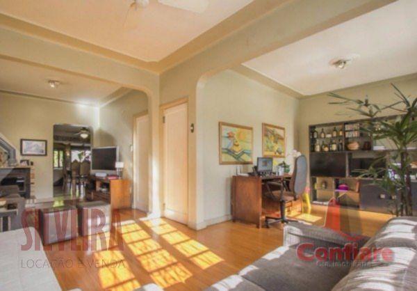 Casa à venda com 4 dormitórios em Petrópolis, Porto alegre cod:5384 - Foto 6