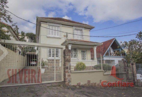 Casa à venda com 4 dormitórios em Petrópolis, Porto alegre cod:5384 - Foto 2