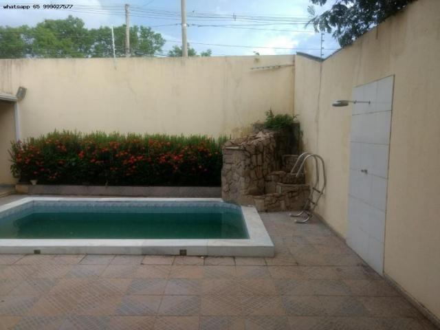 Sobrado para Venda em Cuiabá, Santa Rosa, 3 dormitórios, 2 suítes, 3 banheiros, 4 vagas - Foto 7