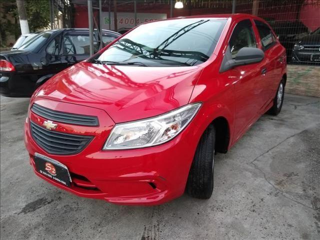 Chevrolet Onix 1.0 Mpfi ls 8v - Foto 2