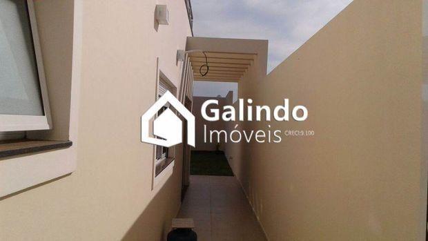 Casa à venda no bairro Lago Azul - Engenheiro Coelho/SP - Foto 16
