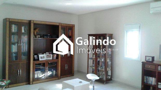 Casa à venda no bairro Lago Azul - Engenheiro Coelho/SP - Foto 5