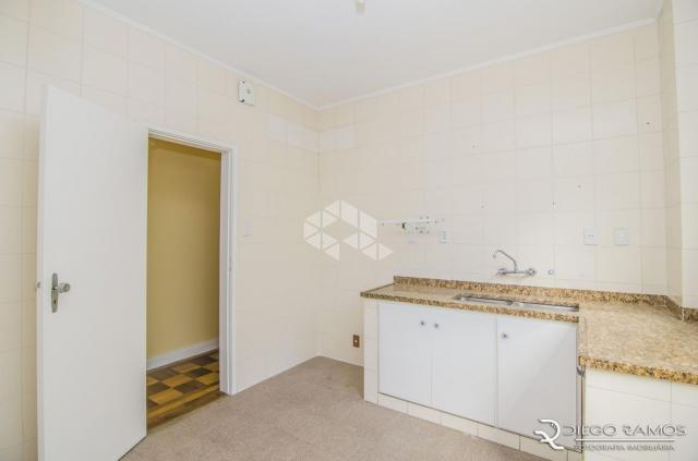 Apartamento à venda com 2 dormitórios em Moinhos de vento, Porto alegre cod:9922982 - Foto 11
