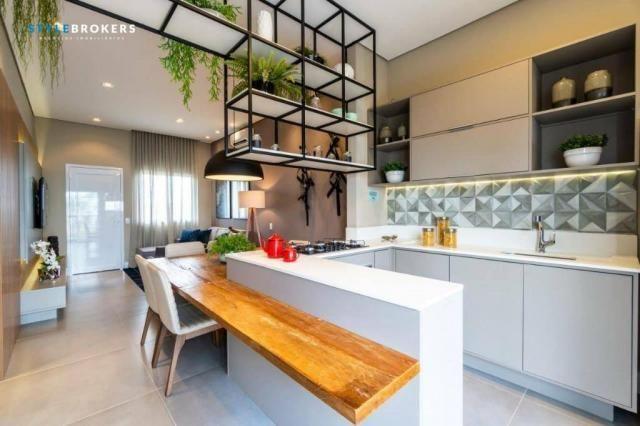 Casa com 3 dormitórios à venda, 76 m² por R$ 348.900,00 - Chapéu Do Sol - Várzea Grande/MT - Foto 20