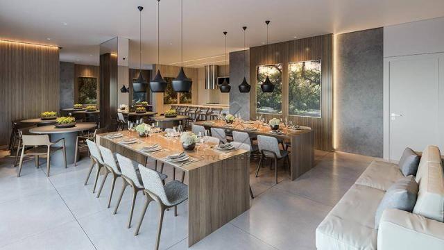 Apartamento com 3 dormitórios à venda, 137 m² por R$ 927.120,00 - Ária - Cuiabá/MT - Foto 13