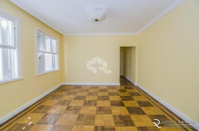 Apartamento à venda com 2 dormitórios em Moinhos de vento, Porto alegre cod:9922982 - Foto 2