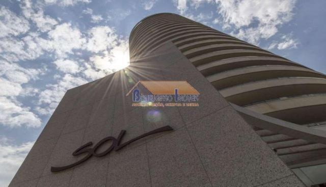 Apartamento à venda com 4 dormitórios em Vale do sereno, Nova lima cod:44995