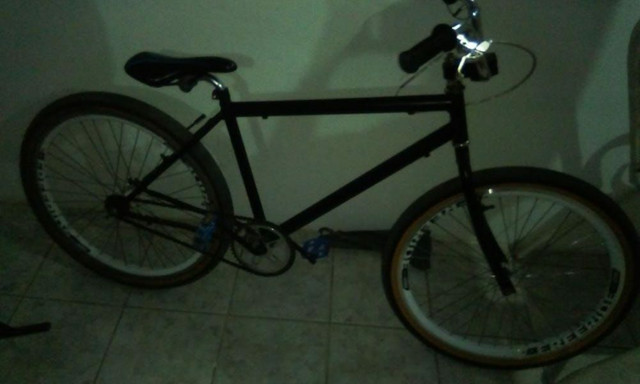 Bicicleta Semi - Nova