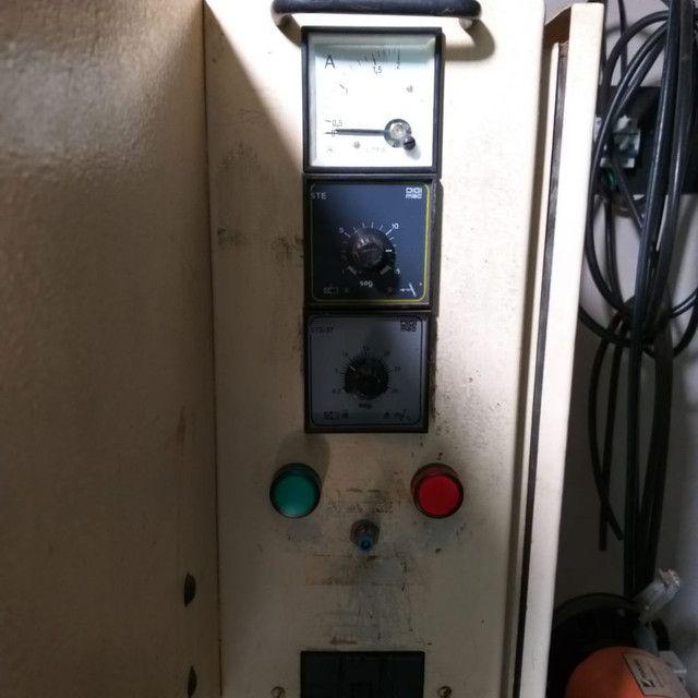 Máquina de frequênciamento - Foto 3