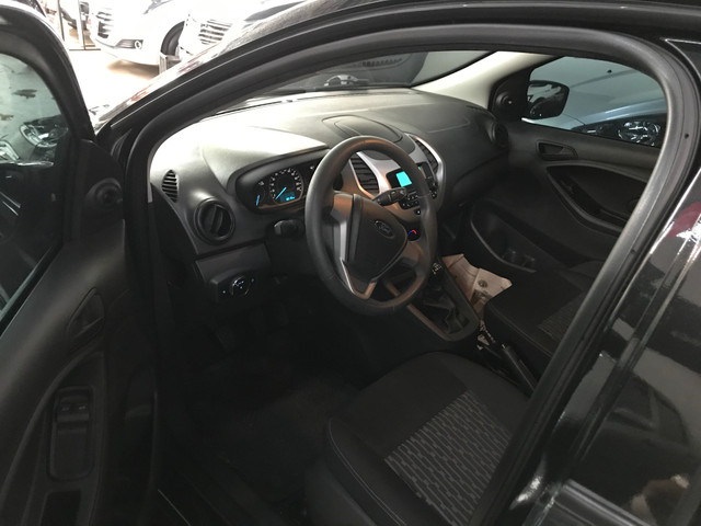 Ka sedan 1.5 se 2019 3 cilindros - Foto 3