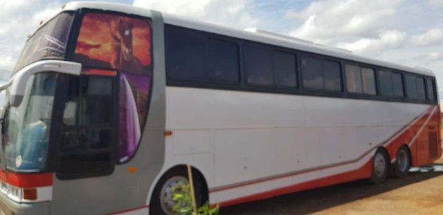 Ônibus O400TRUK mercedez - Foto 2