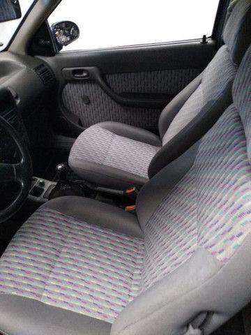 VW Gol Star 1.6 único dono completo menos ar - 1998 - Foto 4