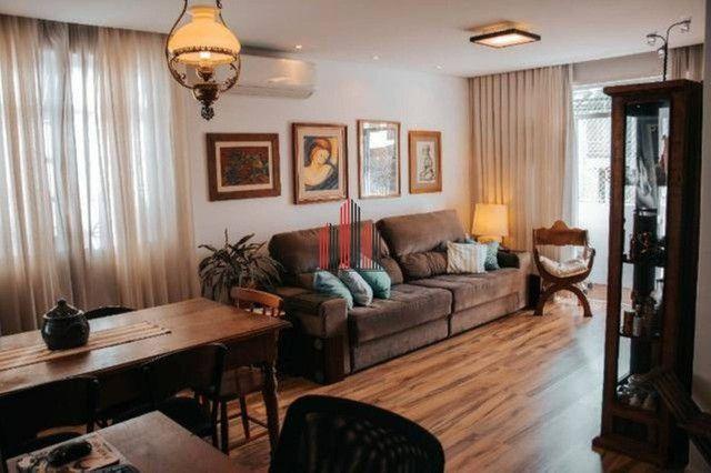 AP6601 Apartamento com 3 dormitórios, 138 m² por R$ 660.000 - Balneário - Florianópolis/SC
