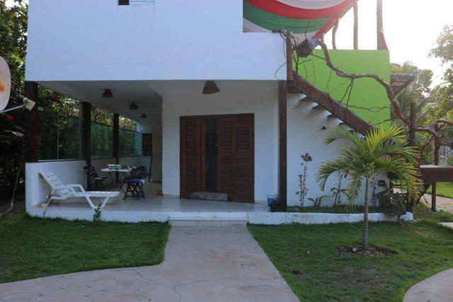 Alugo casa completa ou suites