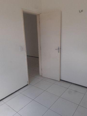 Casa De Aluguel Condomínio Na Caucaia Bairro Parque Quadalajara 450 reais (1)um calção - Foto 3