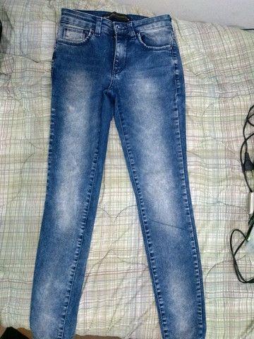 Calça jeans nº34 - Foto 2