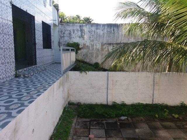 duas casas em casa caiada alugadas inquilino pontual 6qtos 2sts 6vgs há 5min do shopp - Foto 18