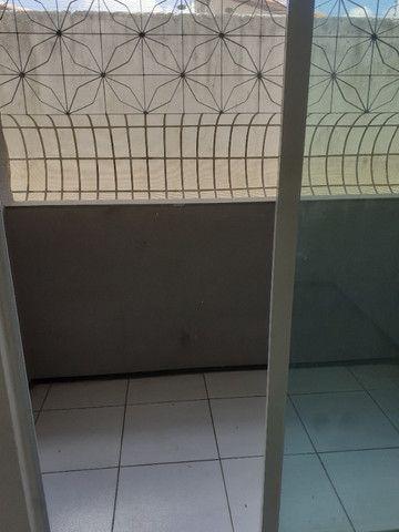Casa De Aluguel Condomínio Na Caucaia Bairro Parque Quadalajara 450 reais (1)um calção - Foto 7